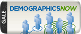 Demographics Now Online Database Logo