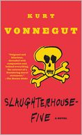 Image of Slaughterhouse Five Book Cover.