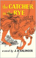 Image of The Catcher in the Rye Book Cover