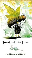 Image of Lord of the Flies Book Cover.