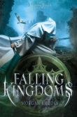 Image of Falling Kingdoms Book Cover.