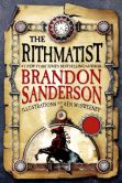 Image of Rithmatist Book Cover.