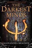 Image of Darkest Minds Book Cover.