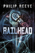Image of Railhead Book Cover.