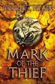 Image of Mark of a Thief Book Cover.