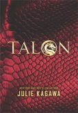 Image of Talon Book Cover.