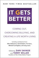 Image of It Gets Better Book Cover.