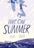 Image of This One Summer Book Cover.