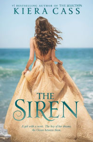 Image of The Siren Book Cover.