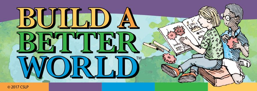 Image of Building a Better World banner