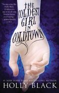 Image of The Coldest Girl in Cold Town Book Cover