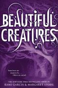 Image of Beautiful Creatures Book Cover