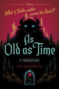 Image of As Old As Time Book Cover