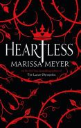 Image of Heartless Book Cover