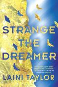 Image of Strange the Dreamer Book Cover