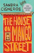 Image of The House on Mango Street Book Cover.