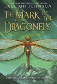 Image of The Mark of the Dragon Fly Book Cover