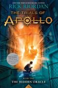 Image of The Trials of Apollo Book Cover
