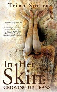 Image of In Her Skin Book Cover.