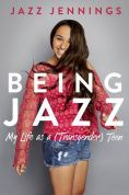 Image of Being Jazz Book Cover