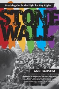Image of Stonewall Book Cover