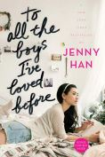 Image of Book Cover for To All The Boys Ive Loved Before