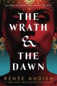 Image of The Wrath and the Dawn Book Cover