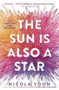 Image of The Sun is Also a Star Book Cover
