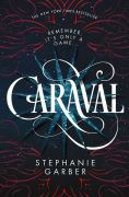 Image of Caraval Book Cover