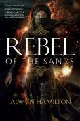 Image of Rebel of the Sands Book Cover
