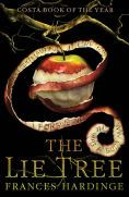 Image of The Lie Tree Book Cover.