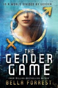 Image of The Gender Game Book Cover.