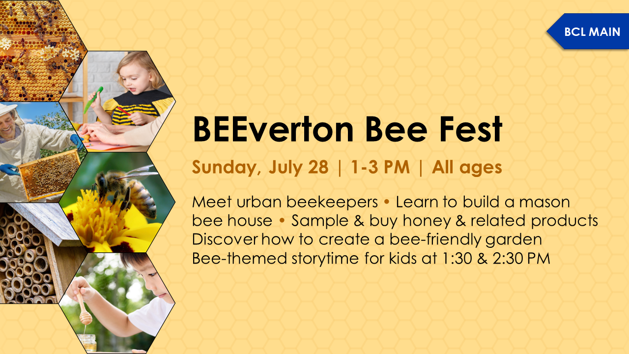 BEEverton Bee Fest