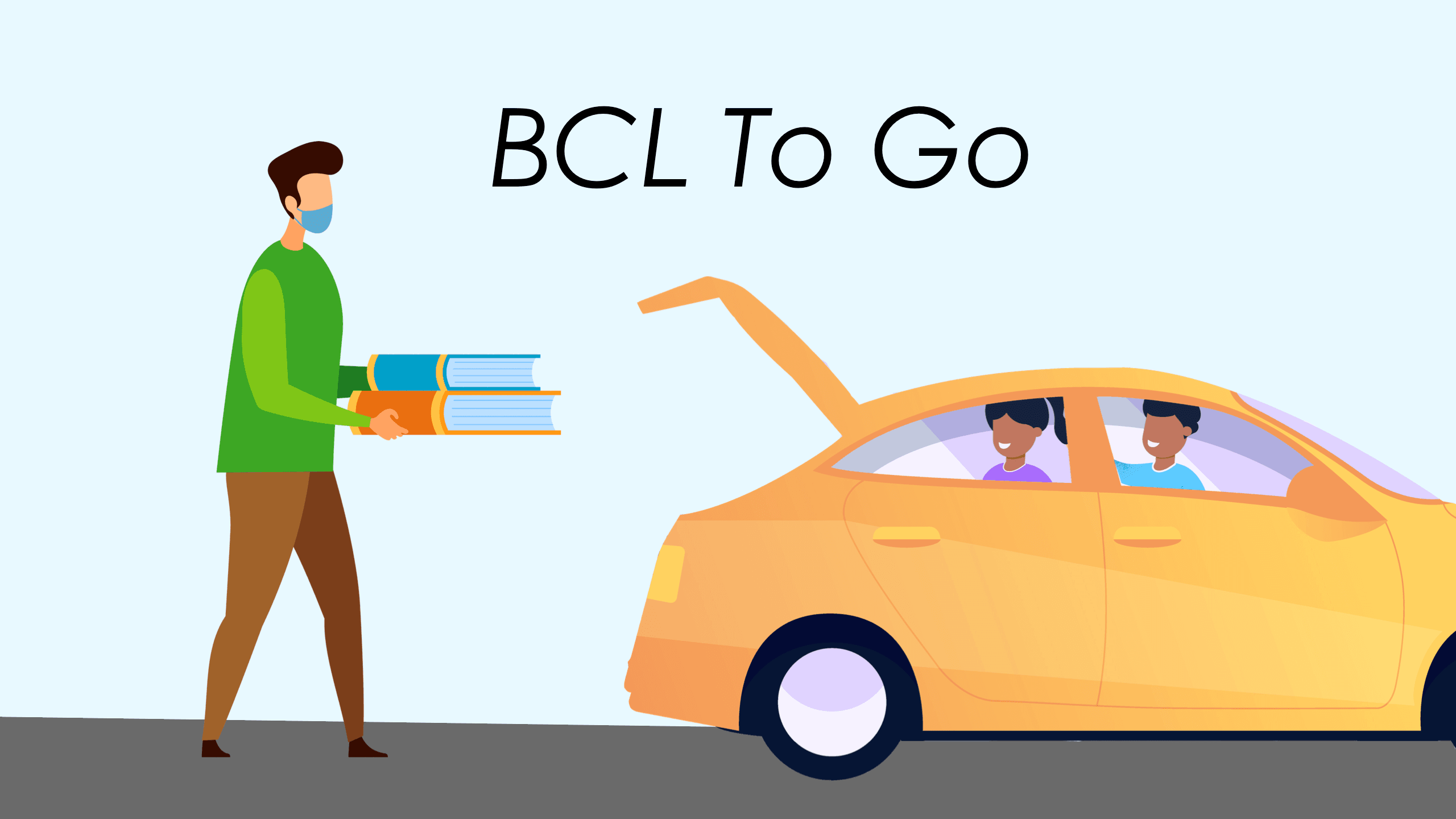 BCL To Go