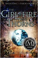 Girl of Fire and Thorns book cover
