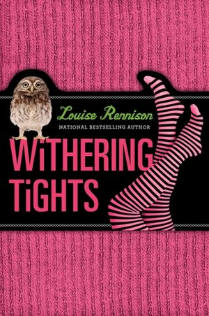 Wither Tights Book Cover