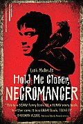 Hold Me Closer, Necromancer Book Cover