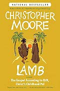 Lamb Book Cover