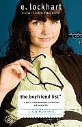 The Boyfriend List Book Cover