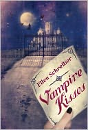 vampire kisses bookcover