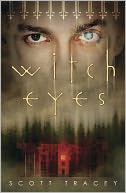 Witch Eyes Book Cover