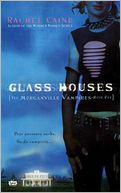 glass houses bookcover